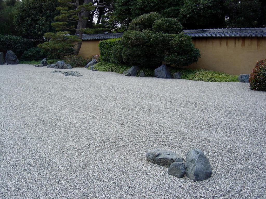 Garden Gravel Interior Design
