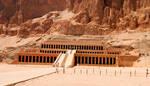 Djeser-Djeseru of Hatshepsut by AndySerrano
