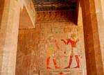 Hatshepsut Hieroglyphics