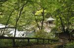 Stone Garden Shrine
