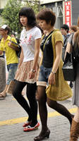 Shibuya Fashion Sense