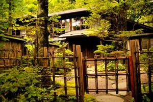 Nikko Home by AndySerrano