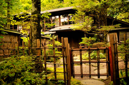 Nikko Home