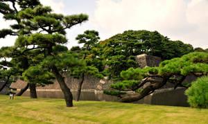 Emperor's Imperial Moat