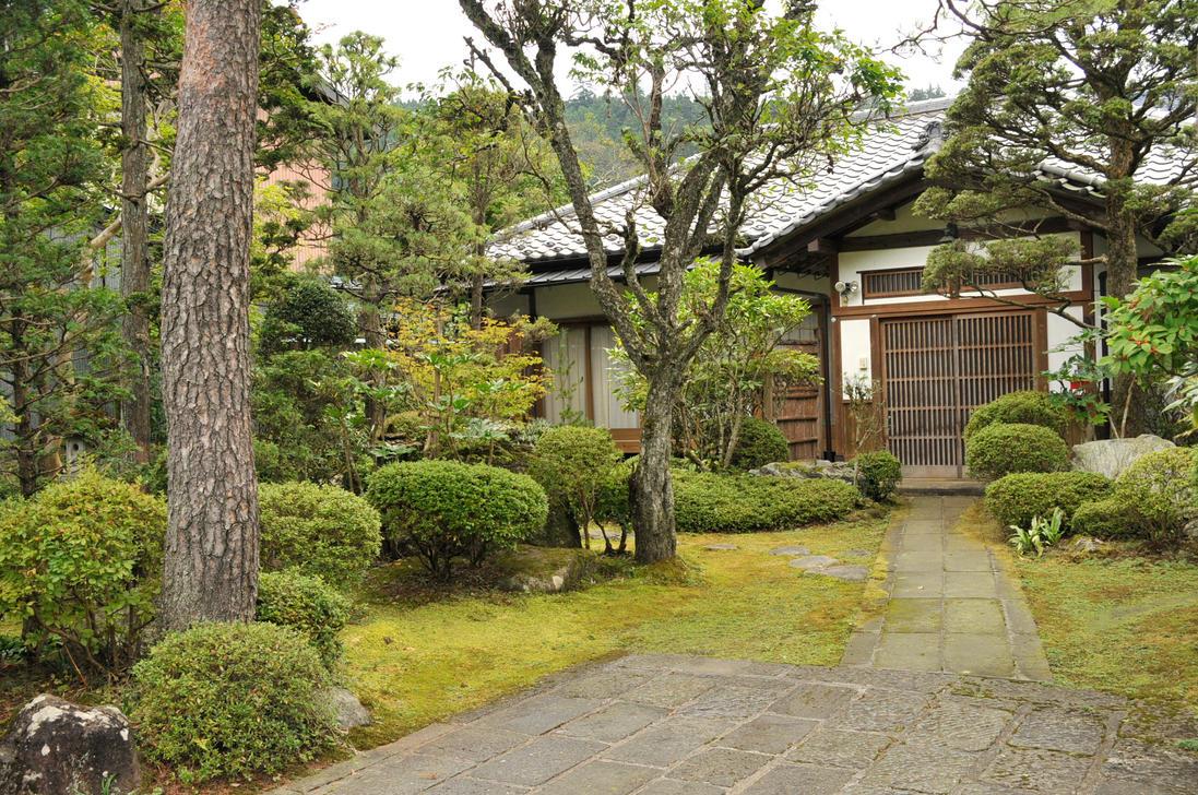 Sídlo klanu Botan  - Stránka 3 Beautiful_Nikko_Home_by_AndySerrano