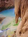 Moonie Cliff
