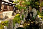 A Perfect Japanese Garden