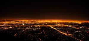 Golden Cities