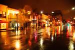 Rain on the Parade by AndySerrano