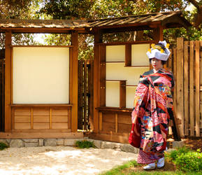 Wedding in Japan 2 by AndySerrano