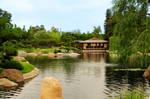 Lakeside Japanese Teahouse