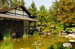 Higashiosaka Teahouse