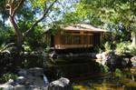 NiKo-An Tea House by AndySerrano