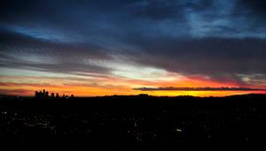L.A. Sunset