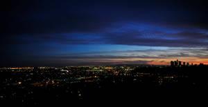 L.A. Sunset 2