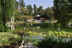 Divine Reflection on Sacred Lake