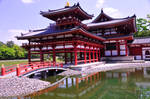 Byodoin Temple - Kyoto