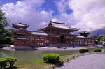 Byodoin Temple 2 - Kyoto