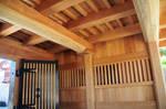 Kanazawa Castle Interior 2