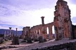 Volubilis Roman ruins 7