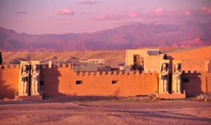 Pharaohs in Morocco