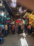 Shopping in the Marrakech Medina of Morocco 1