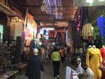 Shopping in the Marrakech Medina of Morocco 2