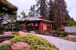 Suiho-En Japanese Teahouse
