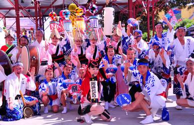 Japanese Tanabata Festival