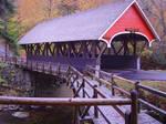 Pemigewasset Covered Bridge