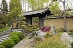Japanese Garden 8: Compound