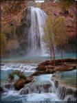 Havasupai Falls 3