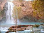Havsupai Falls 4