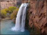 Havasupai Falls 5