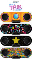 Sony TRIK - Skin Submissions