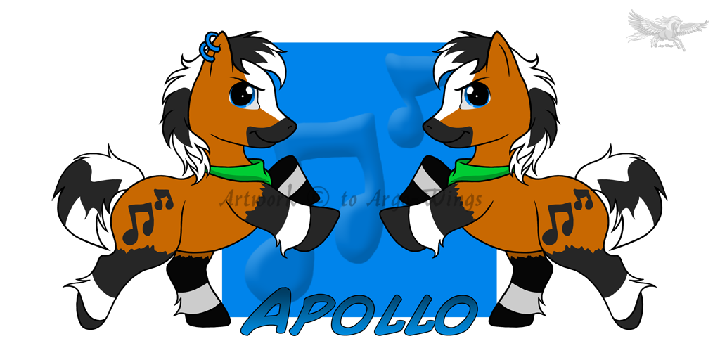 Apollo Pony Ref