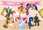 Happy Birthday Estories