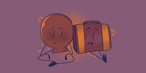 I'm love these two by Noroalia