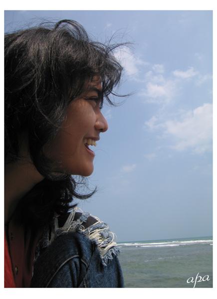 me.sea.sky by kuejahe