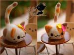 Wool Candy Sweet Kitty