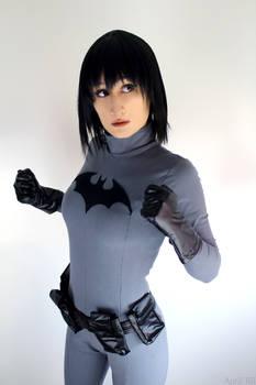 Cassandra Cain - Batgirl