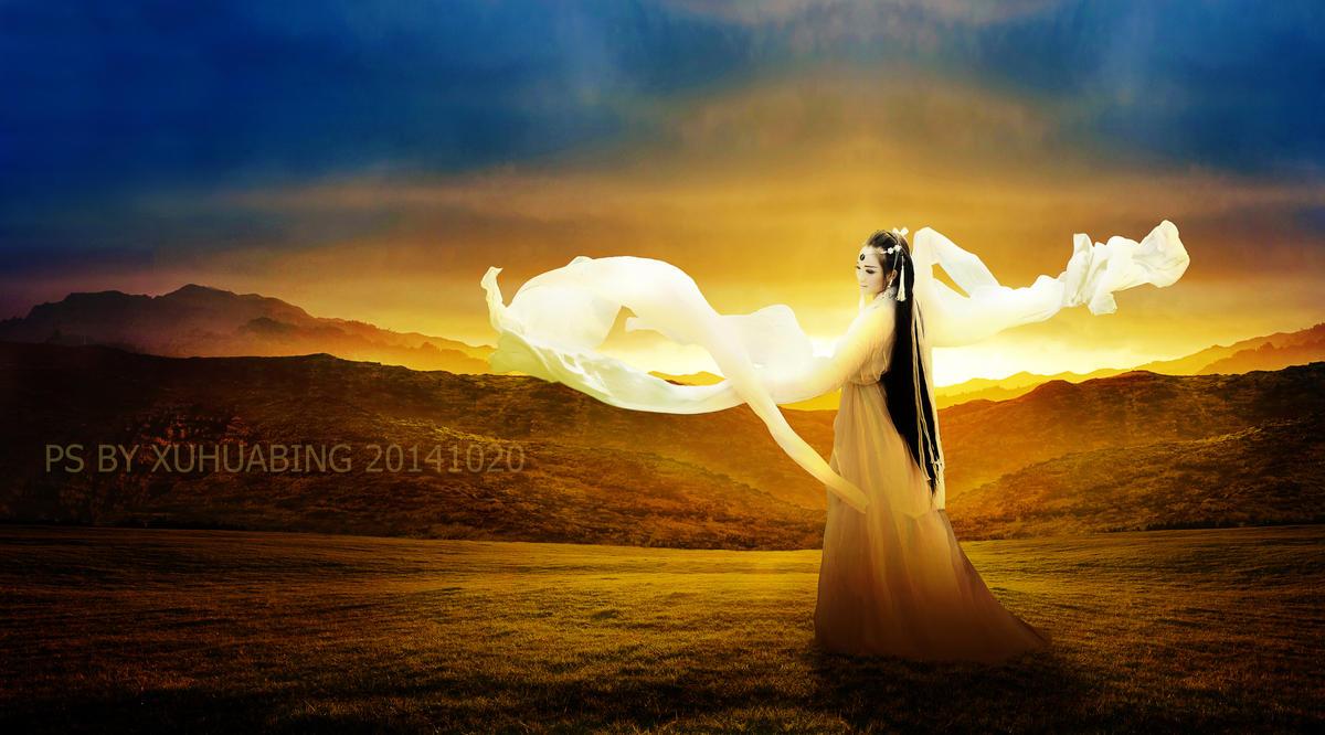 20141020xu by xuhuabing