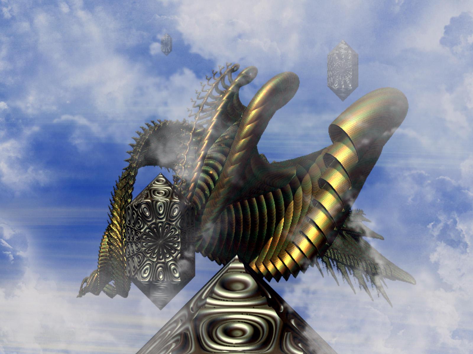 XenoDream Tuts 1 and 3 by J-a-v-i-e-r