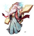 League of Legends - Zilean
