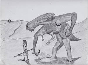 The Ancient Giant (Remake)