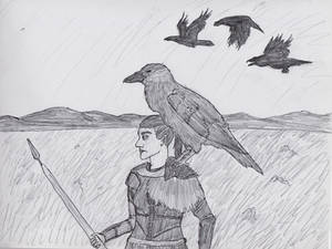 Good Crow-operation