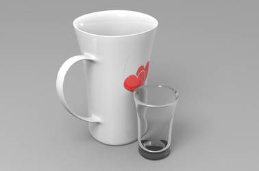 My cup