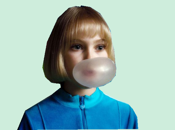 Violet Charlie And The Chocolate Factory Gif