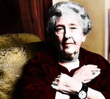 Agatha Christie Full Color