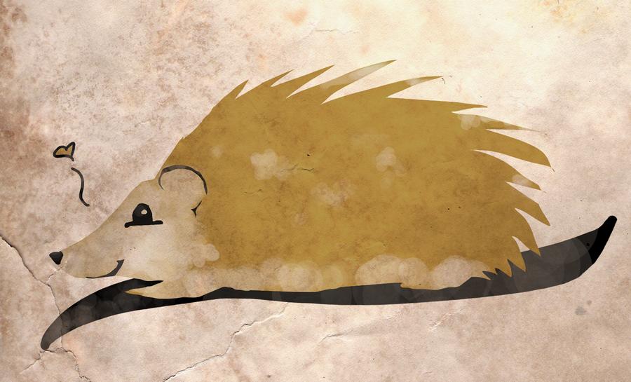 how to raise a hedgehog